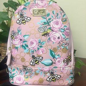 "Betsey Johnson ""mini"" backpack NWT"
